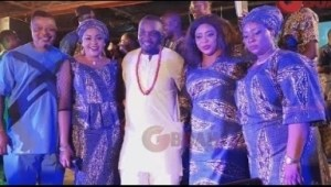Video: Ayo Adesanya, Shola Kosoko And Madam Kofo Steps Out To Spray Money On Yomi Fabiyi